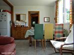 Manche - Le Mesnil Gilbert - Belle maison de 4 chambres et gîte de 3 chambres dans un beau jardin avec vue panoramique 7/18