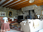 Manche - Le Mesnil Gilbert - Belle maison de 4 chambres et gîte de 3 chambres dans un beau jardin avec vue panoramique 9/18