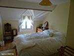 Manche - Le Mesnil Gilbert - Belle maison de 4 chambres et gîte de 3 chambres dans un beau jardin avec vue panoramique 11/18