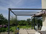 Manche - Le Mesnil Gilbert - Belle maison de 4 chambres et gîte de 3 chambres dans un beau jardin avec vue panoramique 13/18
