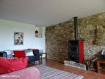 Manche - Le Mesnil Gilbert - Belle maison de 4 chambres et gîte de 3 chambres dans un beau jardin avec vue panoramique 14/18