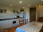 Manche - Le Mesnil Gilbert - Belle maison de 4 chambres et gîte de 3 chambres dans un beau jardin avec vue panoramique 15/18