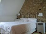 Manche - Le Mesnil Gilbert - Belle maison de 4 chambres et gîte de 3 chambres dans un beau jardin avec vue panoramique 16/18
