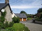 Manche - Le Mesnil Gilbert - Belle maison de 4 chambres et gîte de 3 chambres dans un beau jardin avec vue panoramique 17/18