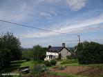 Manche - Le Mesnil Gilbert - Belle maison de 4 chambres et gîte de 3 chambres dans un beau jardin avec vue panoramique 18/18