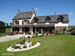 Calvados - Vire  - Maison avec 2 gites et grand terrain 1/18