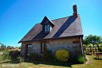 Calvados - Vire  - Maison avec 2 gites et grand terrain 10/18