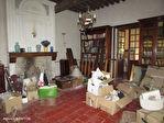 QUERCY - ROQUECOR - Grande maison avec beaux volumes, 2 chambres, grange et 1.3 hectares dans un hameau 7/18