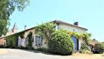 Lot, proche de  Puy l'Évêque,  Une jolie maison de village de 3 chambres, une grange attenante et un Gite séparé de 1 lit. 2/18