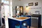 Lot, proche de  Puy l'Évêque,  Une jolie maison de village de 3 chambres, une grange attenante et un Gite séparé de 1 lit. 10/18