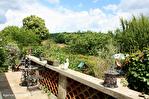 Lot, Montcabrier Ref SR-220 , Une jolie maison de village de 3 chambres, une grange attenante et un Gite séparé de 1 lit. 11/18