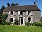 Belle Demeure Avec 2 Maisons, 1 Gite, dependances et  15 hectares proche Saint-Hilaire-du-Harcouët 1/18