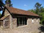 Belle Demeure Avec 2 Maisons, 1 Gite, dependances et  15 hectares proche Saint-Hilaire-du-Harcouët 15/18