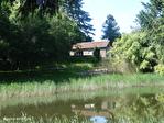 Belle Demeure Avec 2 Maisons, 1 Gite, dependances et  15 hectares proche Saint-Hilaire-du-Harcouët 17/18
