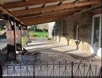 Manche - Sourdeval - Jolie maison en pierre avec studio et jardins avec vue sur la campagne 11/16