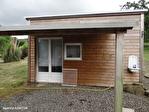 Manche - Sourdeval - Jolie maison en pierre avec studio et jardins avec vue sur la campagne 12/16