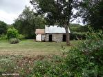 Manche - Sourdeval - Jolie maison en pierre avec studio et jardins avec vue sur la campagne 13/16