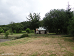 Manche - Sourdeval - Jolie maison en pierre avec studio et jardins avec vue sur la campagne 14/16