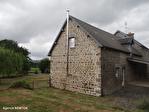 Manche - Sourdeval - Jolie maison en pierre avec studio et jardins avec vue sur la campagne 15/16