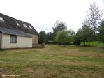 Manche - Sourdeval - Jolie maison en pierre avec studio et jardins avec vue sur la campagne 16/16