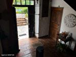 QUERCY - BOURG DE VISA - Manoir en pierre avec 5 chambres, piscine, grange et parc jardins de 1.15 hectares 5/18