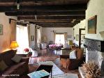 QUERCY - BOURG DE VISA - Manoir en pierre avec 5 chambres, piscine, grange et parc jardins de 1.15 hectares 8/18