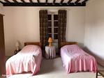 QUERCY - BOURG DE VISA - Manoir en pierre avec 5 chambres, piscine, grange et parc jardins de 1.15 hectares 10/18