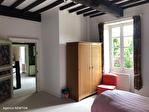 QUERCY - BOURG DE VISA - Manoir en pierre avec 5 chambres, piscine, grange et parc jardins de 1.15 hectares 11/18