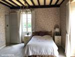 QUERCY - BOURG DE VISA - Manoir en pierre avec 5 chambres, piscine, grange et parc jardins de 1.15 hectares 12/18