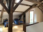 QUERCY - BOURG DE VISA - Manoir en pierre avec 5 chambres, piscine, grange et parc jardins de 1.15 hectares 14/18