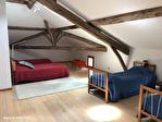 QUERCY - BOURG DE VISA - Manoir en pierre avec 5 chambres, piscine, grange et parc jardins de 1.15 hectares 16/18