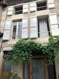TARN ET GARONNE  LAUZERTE  Maison au village en pierre avec 3 chambres 1/18
