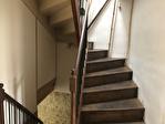 TARN ET GARONNE  LAUZERTE  Maison au village en pierre avec 3 chambres 7/18