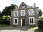 Calvados - proche de Torigni-sur-Vire - 3 maisons sur 3 hectares de terrain et des dépendances 1/18