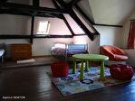 Calvados - proche de Torigni-sur-Vire - 3 maisons sur 3 hectares de terrain et des dépendances 7/18