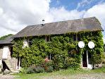 Calvados - proche de Torigni-sur-Vire - 3 maisons sur 3 hectares de terrain et des dépendances 8/18