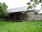 Calvados - proche de Torigni-sur-Vire - 3 maisons sur 3 hectares de terrain et des dépendances 17/18