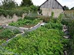 Calvados - proche de Torigni-sur-Vire - 3 maisons sur 3 hectares de terrain et des dépendances 18/18