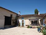 Charente Maritime.Saleignes. Maison T5 à vendre à SALEIGNES 1/18