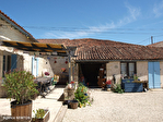 Charente Maritime.Saleignes. Maison T5 à vendre à SALEIGNES 3/18