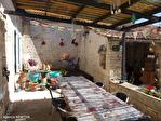 Charente Maritime.Saleignes. Maison T5 à vendre à SALEIGNES 4/18
