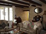 Charente Maritime.Saleignes. Maison T5 à vendre à SALEIGNES 5/18