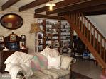 Charente Maritime.Saleignes. Maison T5 à vendre à SALEIGNES 7/18