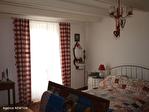 Charente Maritime.Saleignes. Maison T5 à vendre à SALEIGNES 9/18