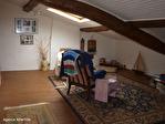 Charente Maritime.Saleignes. Maison T5 à vendre à SALEIGNES 10/18