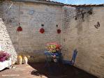 Charente Maritime.Saleignes. Maison T5 à vendre à SALEIGNES 13/18