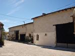 Charente Maritime.Saleignes. Maison T5 à vendre à SALEIGNES 15/18