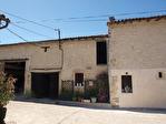 Charente Maritime.Saleignes. Maison T5 à vendre à SALEIGNES 16/18