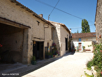 Charente Maritime.Saleignes. Maison T5 à vendre à SALEIGNES 17/18