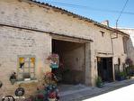 Charente Maritime.Saleignes. Maison T5 à vendre à SALEIGNES 18/18